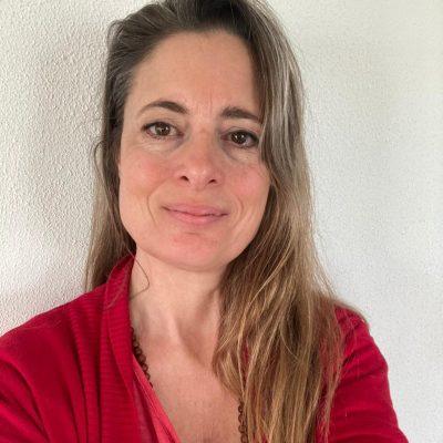 Nanda Hoogendorp